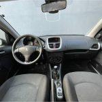 Foto numero 5 do veiculo Peugeot 207 1.4 XR S - Preta - 2011/2012