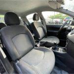 Foto numero 7 do veiculo Peugeot 207 1.4 XR S - Preta - 2011/2012