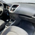 Foto numero 8 do veiculo Peugeot 207 1.4 XR S - Preta - 2011/2012