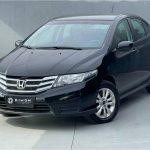 Foto numero 0 do veiculo Honda City LX 1.5 AUT - Preta - 2012/2013