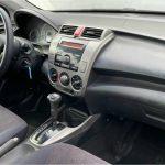 Foto numero 6 do veiculo Honda City LX 1.5 AUT - Preta - 2012/2013