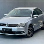 Foto numero 2 do veiculo Volkswagen Jetta HIGHLINE 2.0 TSI - Prata - 2011/2011