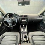 Foto numero 5 do veiculo Volkswagen Jetta HIGHLINE 2.0 TSI - Prata - 2011/2011