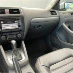 Foto numero 9 do veiculo Volkswagen Jetta HIGHLINE 2.0 TSI - Prata - 2011/2011