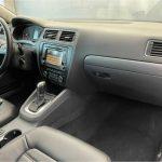 Foto numero 11 do veiculo Volkswagen Jetta HIGHLINE 2.0 TSI - Prata - 2011/2011