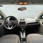 Foto numero 5 do veiculo Chevrolet Cobalt 1.8 LTZ AUT - Branca - 2013/2014