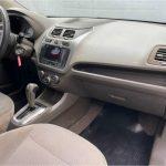 Foto numero 8 do veiculo Chevrolet Cobalt 1.8 LTZ AUT - Branca - 2013/2014