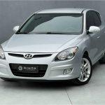 Foto numero 2 do veiculo Hyundai I30 2.0 MT - Prata - 2011/2012