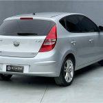 Foto numero 3 do veiculo Hyundai I30 2.0 MT - Prata - 2011/2012