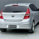 Foto numero 4 do veiculo Hyundai I30 2.0 MT - Prata - 2011/2012