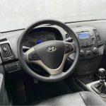 Foto numero 6 do veiculo Hyundai I30 2.0 MT - Prata - 2011/2012