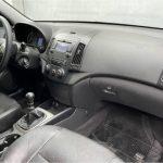 Foto numero 9 do veiculo Hyundai I30 2.0 MT - Prata - 2011/2012
