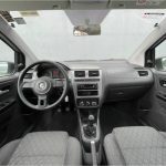 Foto numero 5 do veiculo Volkswagen Fox TRENDLINE 1.0 8V - Branca - 2015/2015