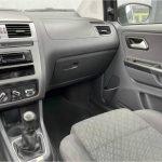 Foto numero 7 do veiculo Volkswagen Fox TRENDLINE 1.0 8V - Branca - 2015/2015