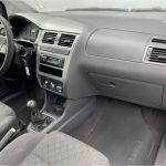 Foto numero 9 do veiculo Volkswagen Fox TRENDLINE 1.0 8V - Branca - 2015/2015