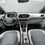 Foto numero 6 do veiculo Volkswagen T-Cross HIGHLINE 1.4 TSI - Branca - 2021/2021