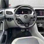 Foto numero 7 do veiculo Volkswagen T-Cross HIGHLINE 1.4 TSI - Branca - 2021/2021